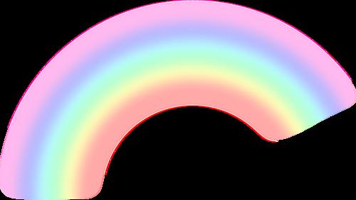 Kokoro no Tamago rainbow